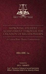 Book Image: Improving Student Achievement Through the Creation of Relationships